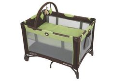 Top 15 baby products of the year: Mom Picks - Photo Gallery | BabyCenter  Top play yard: Graco Pack 'n Play With Bassinet