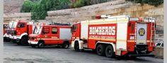 Despilfarro Público: Un camión de bomberos para usarlo en cabalgatas