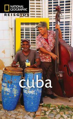 De vernieuwde National Geographic reisgids Cuba is een reisgids met prachtige foto's en gevarieerde informatie. De geschiedenis van Cuba, de beschrijving van de streken en bezienswaardigheden, wandelingen, autoroutes, adressen van hotels en restaurants en veel foto's en kaarten.    De National Geographic reisgids Cuba is een goede reisgids om vooraf te lezen en om mee te nemen op reis. National Geographic reisgids Cuba, (2012), € 21,95 in onze shop.