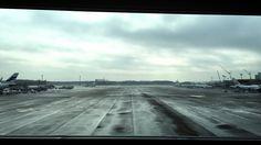 成田空港の空⛅️