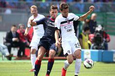 Cagliari Calcio v US Citta di Palermo - Serie A