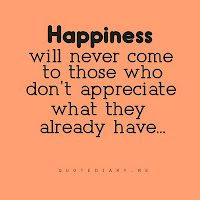 Happiness... #quote #inspirational #happy