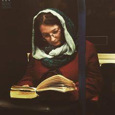 Portraits of Subway Commuters Seen as Renaissance Paintings – Fubiz Media