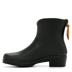Aigle Boots used to be at Little Burgundy