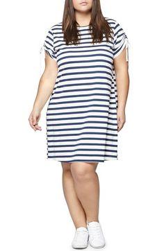 716eba62cc5 SANCTUARY OJAI STRIPE T-SHIRT DRESS.  sanctuary  cloth   Summer Dress  Outfits