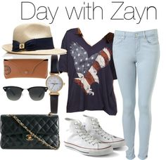 """Sem título #414"" by iloveforever1d ❤ liked on Polyvore"
