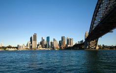 Sydney Harbour Bridge and CBD Visit us on http://mosmanfamilychiropractic.com.au
