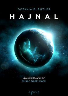 Hajnal (Octavia E. Octavia E Butler, Orson Scott Card, Akita, Emo, San Francisco, Sci Fi, Fantasy, Film, Books
