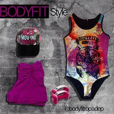 Combínalos como quieras!#BodyFitStyle #Trendy #Fashion #Fitness