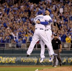 When you wake up as the AL Central Champs... #TakeTheCrown