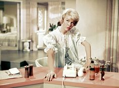 Doris Day: The Most Glamorous Curmudgeon in NYC