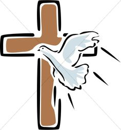 cross clipart multiple images bible art journaling clipart rh pinterest com palm cross clip art Crucifix Clip Art