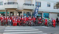 SPORTS And More: #Cycling #Ciclismo  2º Passeio de #PaisNatais em #...