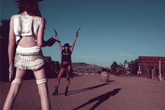 WILDFOX | Even Cowgirls Get the Blues