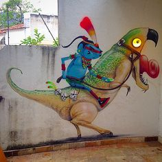#cranio #streetart #urbanart #streetartists #graffiti #mural #widewalls #globalstreetart