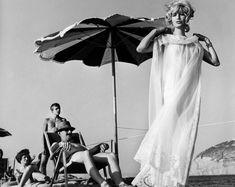 Monica Vitti in Les 4 vérités / Le lièvre et la tortue directed by Alessandro Blasetti, 1962