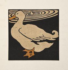 William Nicholson - The Square Book of Animals