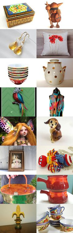 Spectacular Etsy Finds! by roxy on Etsy--Pinned+with+TreasuryPin.com