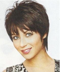 Image Result For Shag Hairstyle Of The 1970 S Short Shag Haircuts Edgy Short Hair Short Shaggy Haircuts