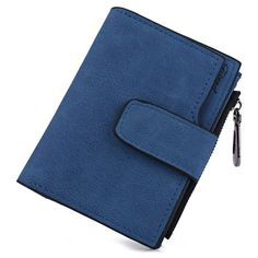 Guapabien Solid Small Purse Floral Carteras Matte PU Leather Women Clutch Wallet Mujer Femininas short mini wallet bifold purse Get 25% off plus FREE Shipping in Women's Wallets Category. Use Coupon Code GREAT.