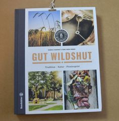 Gut Wildshut; eine Rezension Cover, Books, Sustainable Farming, Christmas Is Coming, Libros, Book, Book Illustrations, Libri