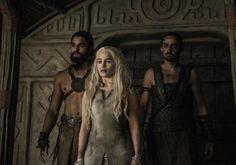 Vaes Dothrak.