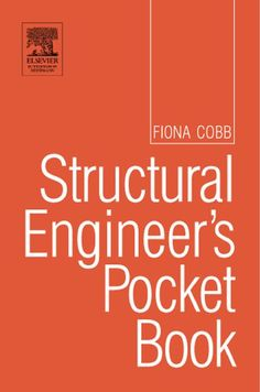 Structural edition of second handbook pdf engineering