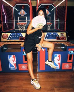 NBA game #filmphotography #fashionstreet #fashiongirls #fashionphotography #filmphoto #srteetstyle  via E-QUEEN MAGAZINE OFFICIAL INSTAGRAM - Celebrity  Fashion  Haute Couture  Advertising  Culture  Beauty  Editorial Photography  Magazine Covers  Supermodels  Runway Models