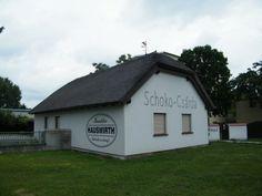 Čokoládovňa Hauswirth | Kittsee, rakúska hraničná obec | info, foto, miesta, pamiatky