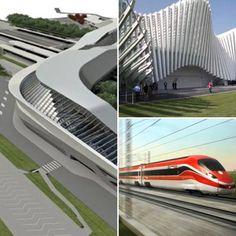 Perugia, 11 Settembre 2017. La Stazione Ferroviaria ad Alta Velocità in Umbria è Essenziale per lo Sviluppo della Regione come Chiarito da Ogni Studio Economico.