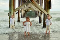 Family Beach Picture