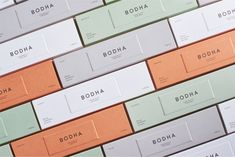 New brand identity & packaging for Los Angeles based therapeutic perfumery brand Bodha by STUDIO L'AMI Beer Packaging, Packaging Design, Visual Identity, Brand Identity, Sensory Details, Honey Brand, Protest Signs, Behance, Collage Illustration