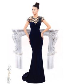 a88f9c3e640 Tarik Ediz. Designer Bridesmaid DressesDesigner ...
