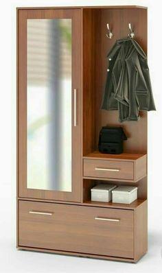 Bedroom Cupboard Designs, Wardrobe Design Bedroom, Bedroom Bed Design, Bedroom Furniture Design, Home Decor Furniture, Home Decor Bedroom, Living Room Designs, Room Decor, Modern Dressing Table Designs