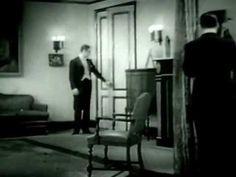 ▶ TANGO BAR pelicula por Carlos Gardel (1935) - YouTube