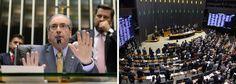 BLOG DO IRINEU MESSIAS: CUNHA 'ARMA CONTRAGOLPE' POR FINANCIAMENTO PRIVADO...