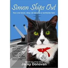 When Simon, a mischievous young cat, is smuggled on board HMS Amethyst, his simple life amidst the streets of Hong Kong is transformed into an adventure fit for heroes.  But alongside new friend Peggy, the ship's dog, he discovers a mortal enemy in king rat Mao Tse Tung...