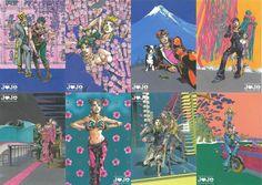 84 Best Artists that inspire images | Art, Artist, Jojo's