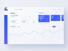 Cryptocurrency Marketplace (Light) designed by RonDesignLab. Connect with them on Dribbble; the global community for designers and creative professionals. Dashboard Interface, Web Dashboard, Dashboard Design, Ui Web, User Interface Design, Web Design, Blockchain, Fluent Design, Ui Design Inspiration