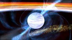 I 10 oggetti più strani dell'Universo conosciuto