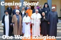 One World Religion soon to be destroyed.ORG 'What is the Good News About Religion?' 'What is Babylon the Great? Religions Du Monde, World Religions, Illuminati, Dialogue Social, Interesting News, Roman Catholic, First World, Christianity, Spirituality