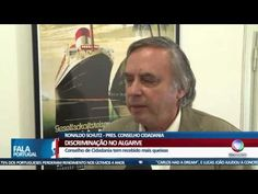 FALA PORTUGAL - Brasileiros dizem se discriminados junto de autoridades ...
