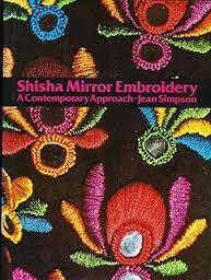Afbeeldingsresultaat voor shisha embroidery