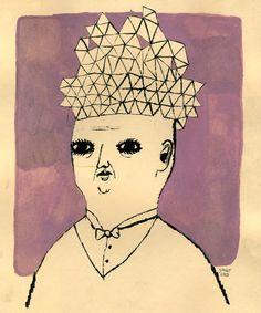 The Gentleman's Hat