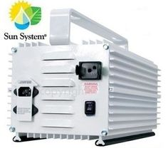 600W SS 10 HPS HID Horticulture Plant Light Ballast
