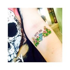 """19 Panic! """"Pretty.Odd."""" Tattoos That'll Make Your Eyes The Size Of The Moon - PopBuzz"""