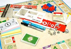 . Photo-opoly ($30): Put all your friends to shame with your photo knowledge when you beat them in Photo-opoly. Also, collect $200 when you pass go.