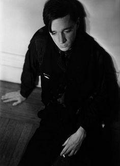 jabn:Walker Evans, Self-portrait, 1930-31