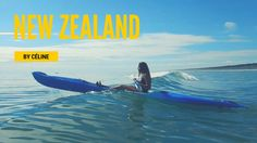 Céline's Exchange Year in New Zealand Celine, New Zealand, Whale, High School, Student, News, Animals, Animales, Animaux
