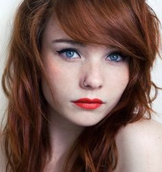 medium hairstyles with bangs for teenagers - Medium Hairstyles with Bangs – Hairs Women